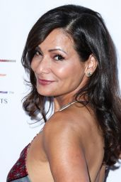 Constance Marie – Ride Foundation's 2nd Annual Dance for Freedom in LA 09/29/2018
