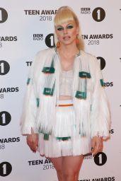 Courtney Act – BBC Radio 1 Teen Awards 2018