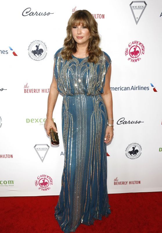 Daisy Fuentes - 2018 Carousel of Hope Ball in Beverly Hills