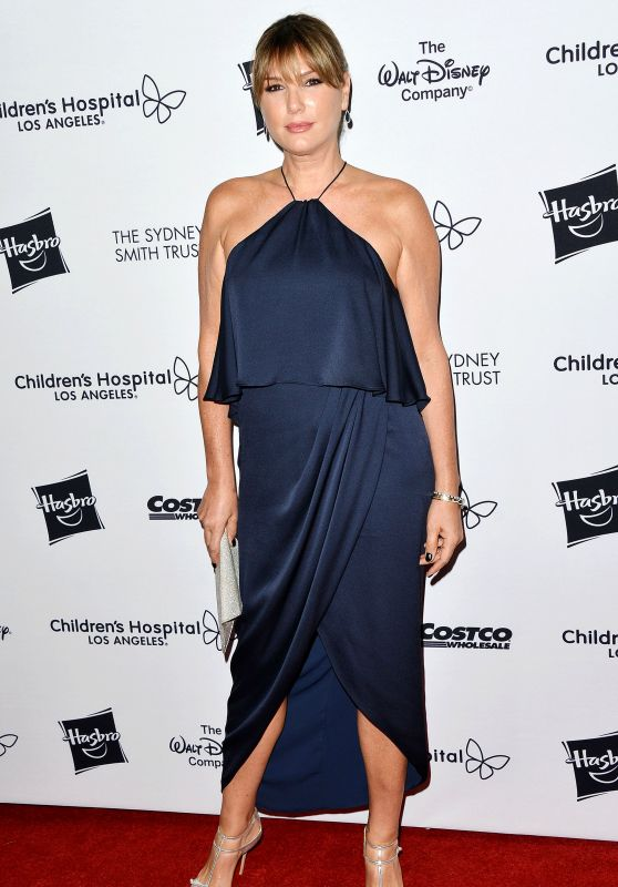 "Daisy Fuentes – Children's Hospital Los Angeles ""From Paris with Love"" Gala"