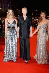 """Dakota Johnson - """"Supiria"""" Premiere at the 2018 London International Film Festival"""