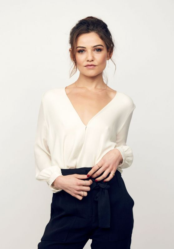 Danielle Campbell - TCA Summer Press Tour Portraits August 2018