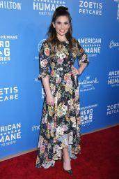Danielle Fishe – 2018 American Humane Dog Awards in LA
