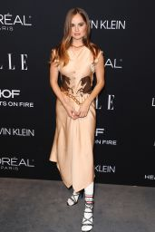 Debby Ryan – Elle's 25th Annual Women in Hollywood Celebration in LA