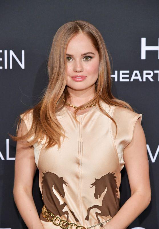 Debby Ryan – Elle's 25th Annual Women in Hollywood ...