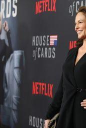 Diane Lane - Netflix