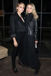 Dianna Agron - Through Her Lens: The Tribeca Chanel Women