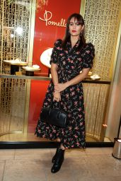 Dina Shihabi - Pomellato Beverly Hills Boutique Party 10/16/2018