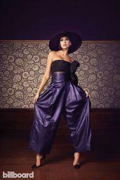 Dua Lipa, Ella Mai and Post Malone - Billboard