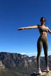 Eiza Gonzalez - Personal Pics 10/22/2018