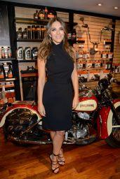 """Elizabeth Hurley - Henry Cole """"A Biker"""