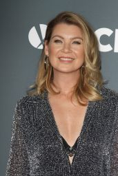 Ellen Pompeo - 2018 GLSEN Respect Awards in Beverly Hills