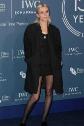 Ellie Rowsell – IWC Schaffhausen Gala Dinner in London 10/09/2018