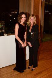 Elsa Zylberstein - M Foundation Gala Dinner in Paris 10/01/2018