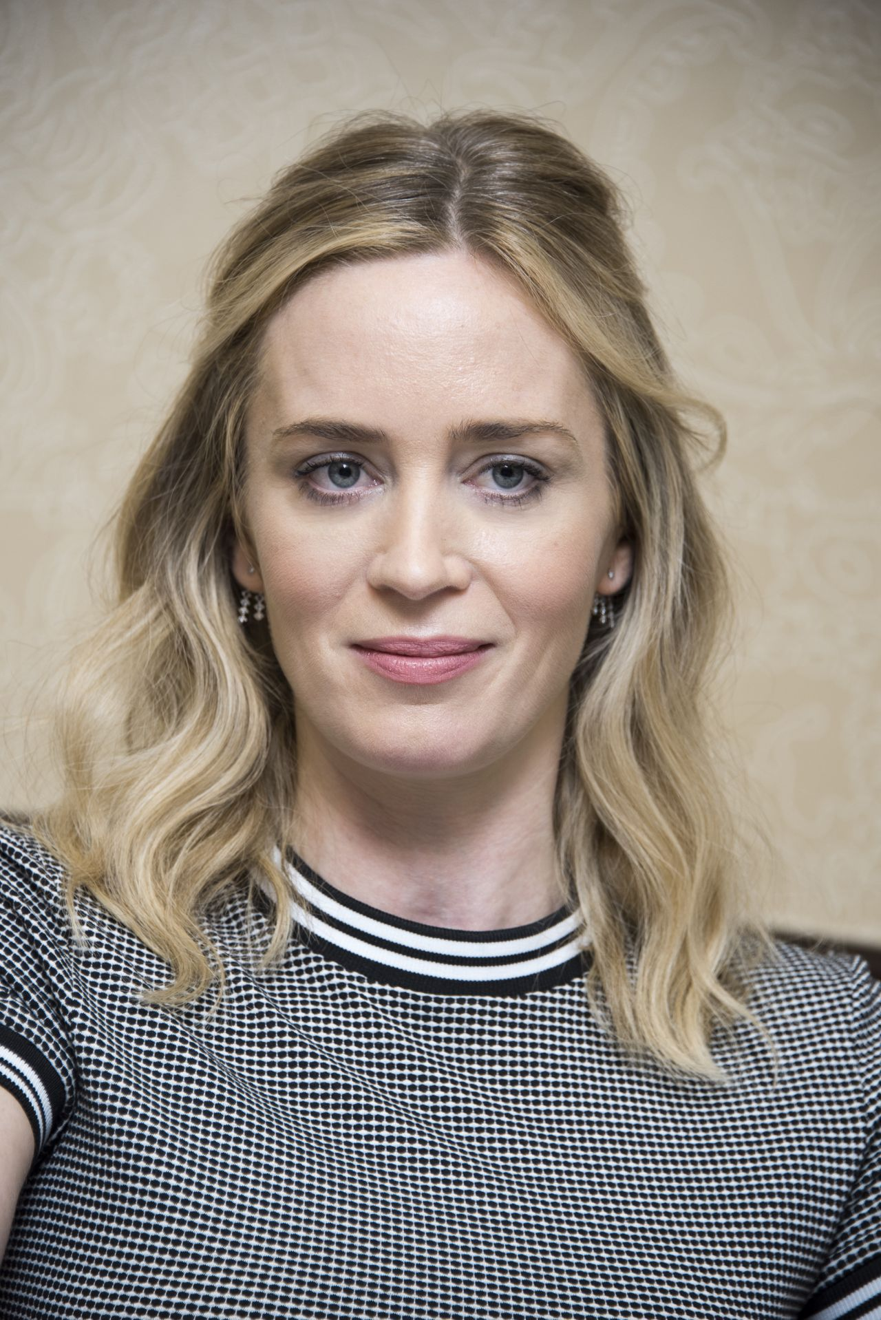 "Emily Blunt - ""A ..."