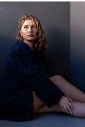 Emma Kenney - Regard Magazine October 2018