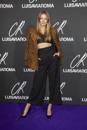Eniko Mihalik – CR Fashion Book x Luisaviaroma Party at PFW in Paris 10/01/2018