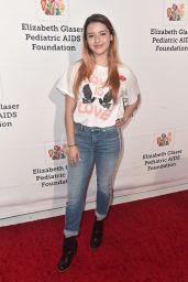 Fatima Ptacek – Elizabeth Glaser Pediatric AIDS Foundation 30th Anniversary in Culver City