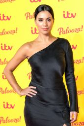 Fiona Wade – ITV Palooza! in London 10/16/2018