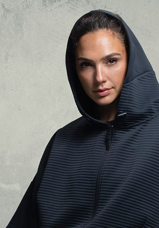 Gal Gadot - Photoshoot for Reebok