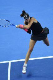 Garbine Muguruza – China Open Tennis Tournament in Beijing 10/02/2018