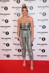 Georgia Kousoulou – BBC Radio 1 Teen Awards 2018