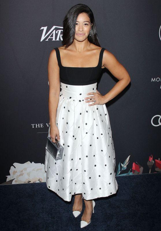 Gina Rodriguez – 2018 Variety's Power Of Women
