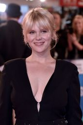 "Hannah Arterton - ""Stan and Ollie"" Premiere at BFI London Film Festival"