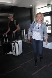 Hayden Panettiere Casual Style 10/19/2018