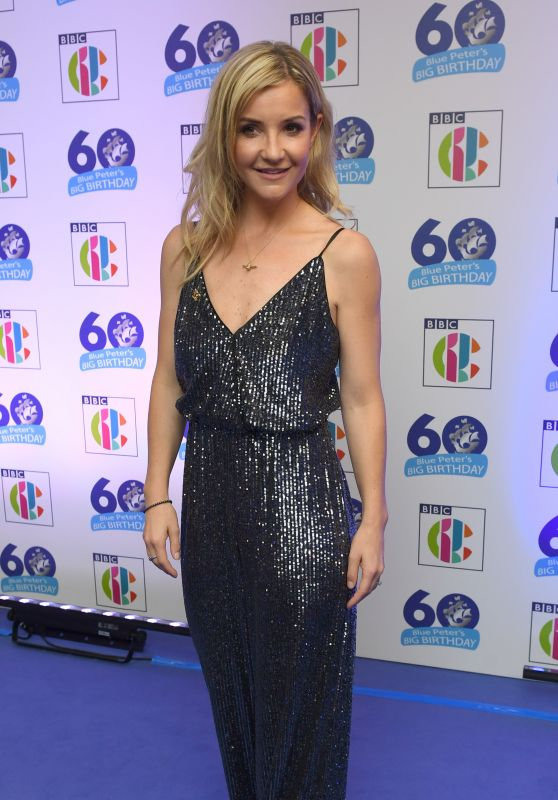 Helen Skelton - Blue Peter
