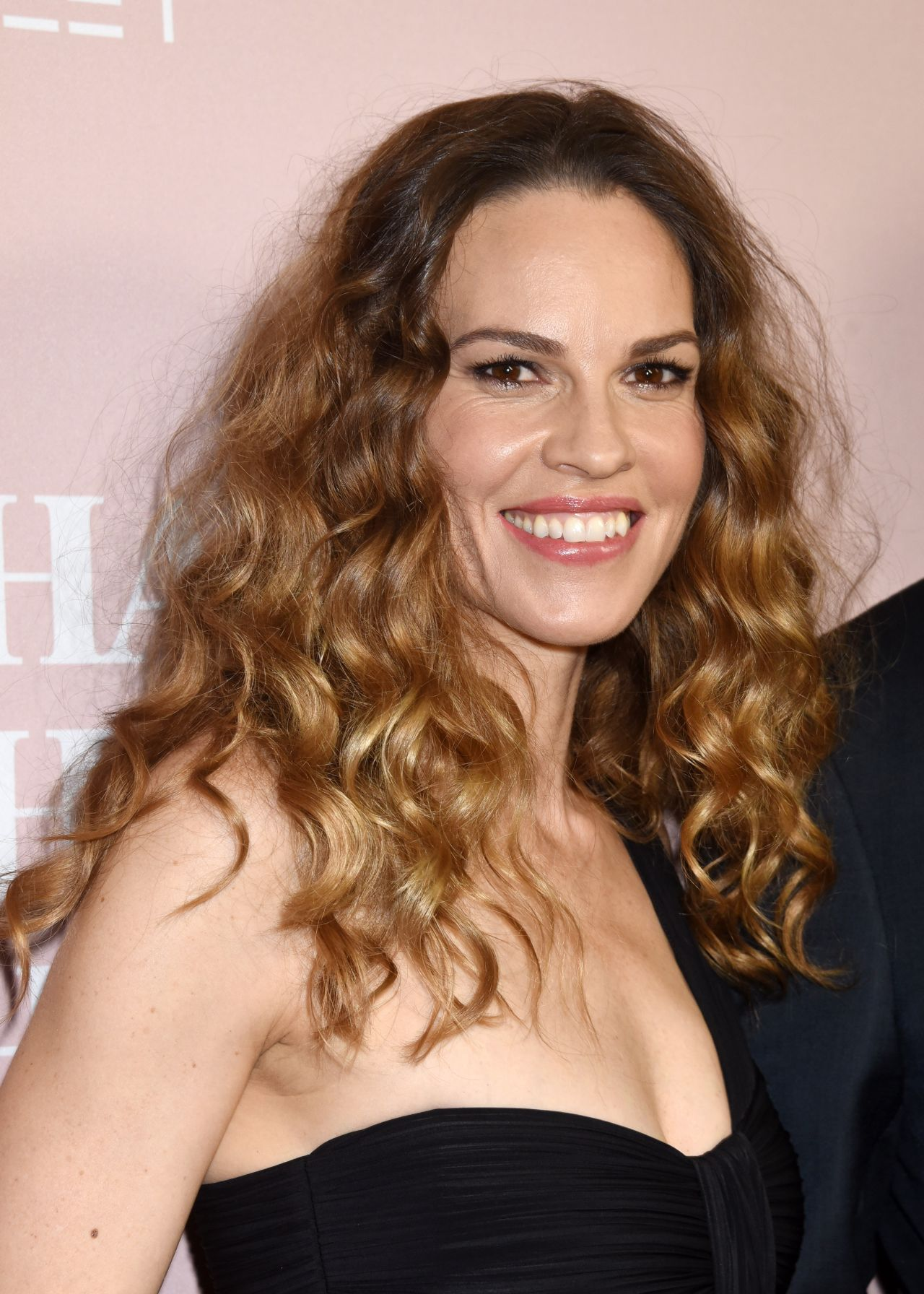 "Hilary Swank - ""What They Had"" Screening in Los Angeles"