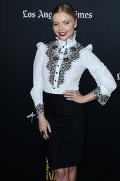 """Izabella Miko – """"Nomis"""" Premiere at LA Film Festival"""