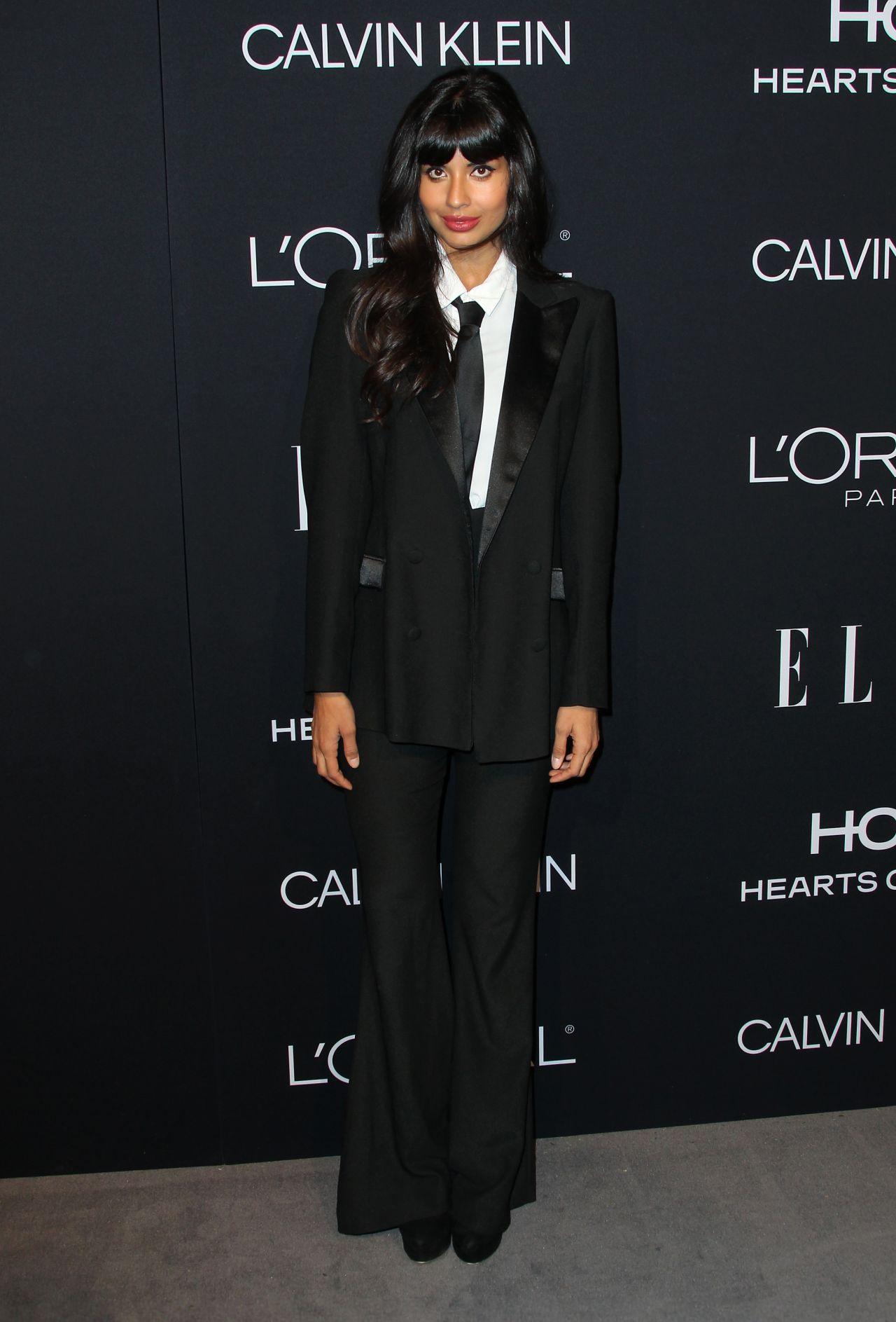 Jameela Jamil – Elle's 25th Annual Women in Hollywood ...