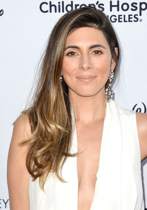 "Jamie-Lynn Sigler – Children's Hospital Los Angeles ""From Paris with Love"" Gala"