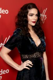 """Janet Montgomery - """"The Romanoffs"""" TV Show Premiere in NY"""