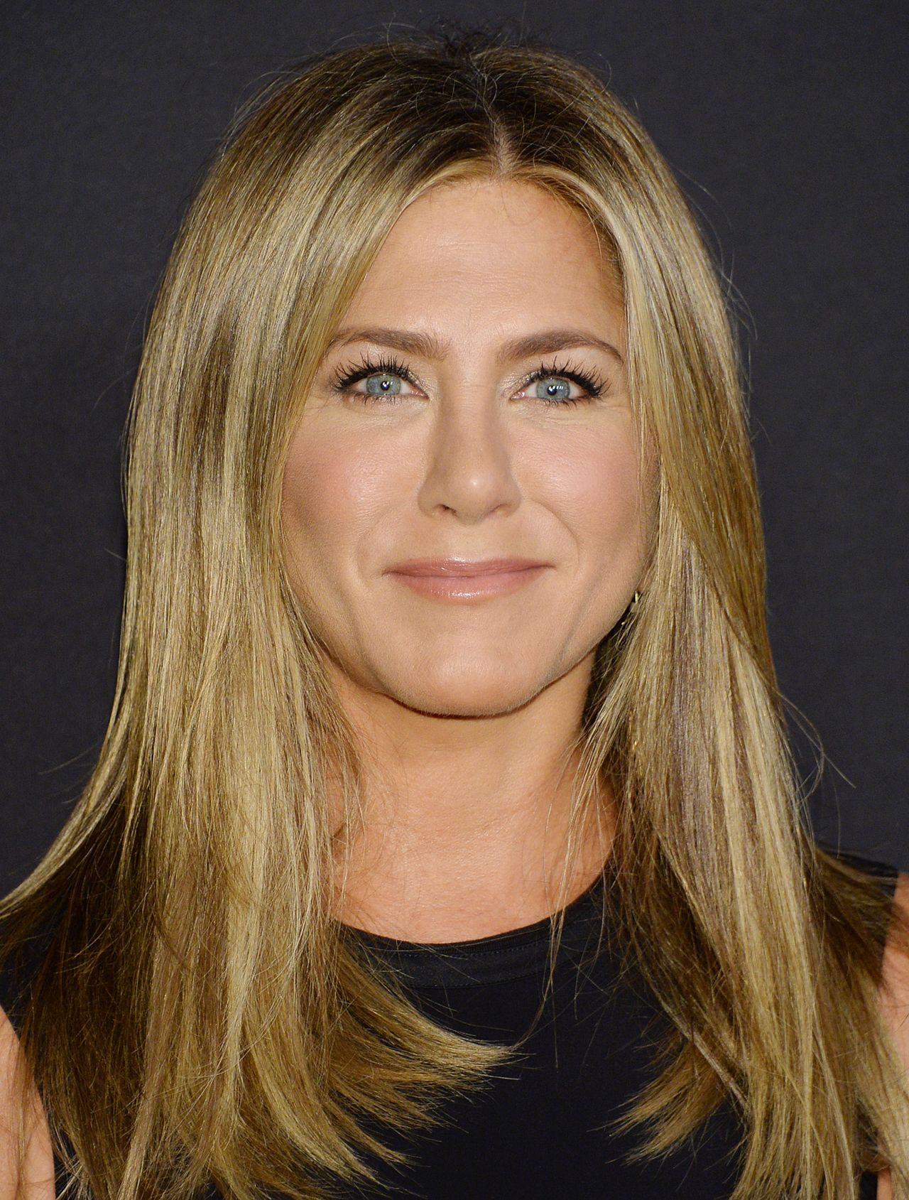 Jennifer Aniston Lates...