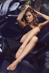 Jennifer Aniston - InStyle Poland November 2018 Issue