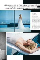 Jennifer Lawrence - Woman Madame Figaro October 2018