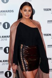 Jessica Wright – BBC Radio 1 Teen Awards 2018