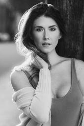 Jewel Staite - October 2018 Photoshoot