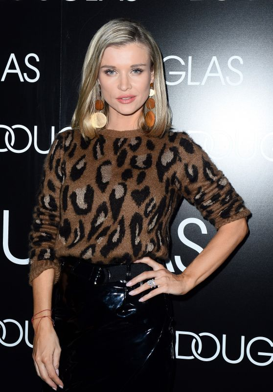 Joanna Krupa - Douglas Beauty Days in Warsaw 09/29/2018
