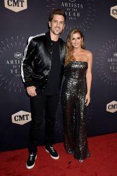 JoJo Fletcher – 2018 CMT Artists of the Year in Nashville