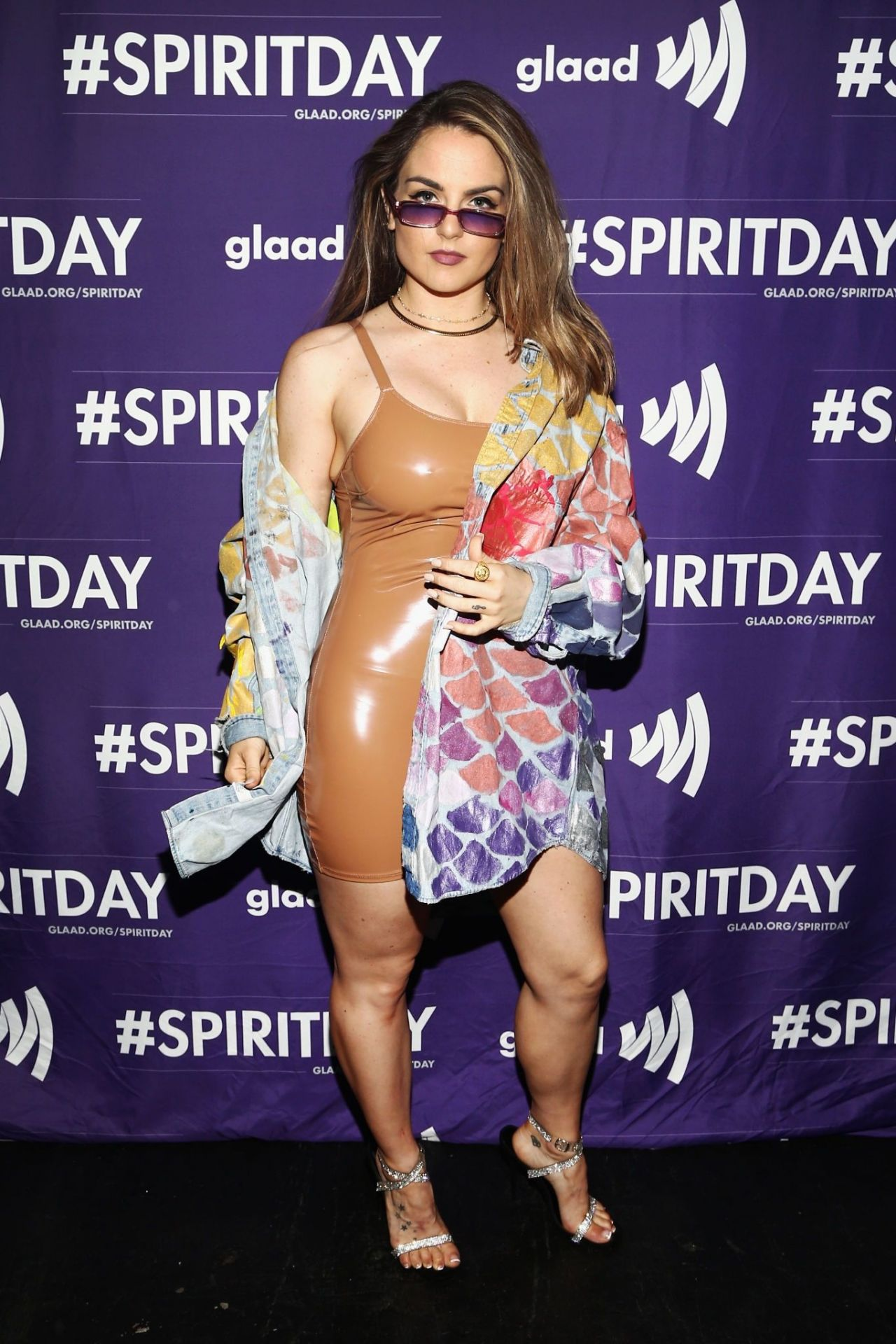 JoJo Levesque Nude Photos 56