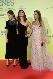 """Juana Acosta, Maribel Verdu and Paula Echevarria - """"Ola de Crimenes"""" Premiere in Madrid"""