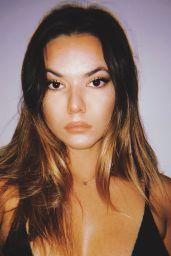Kaili Thorne - Personal Pics 10/22/2018