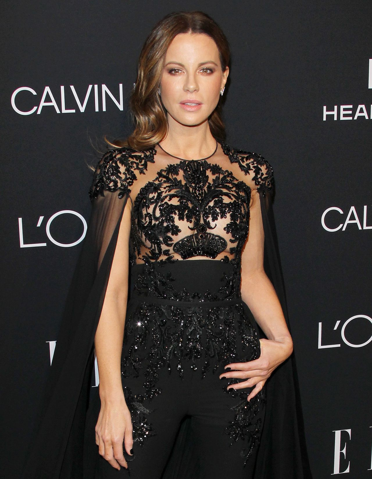 Kate Beckinsale Elle S 25th Annual Women In Hollywood