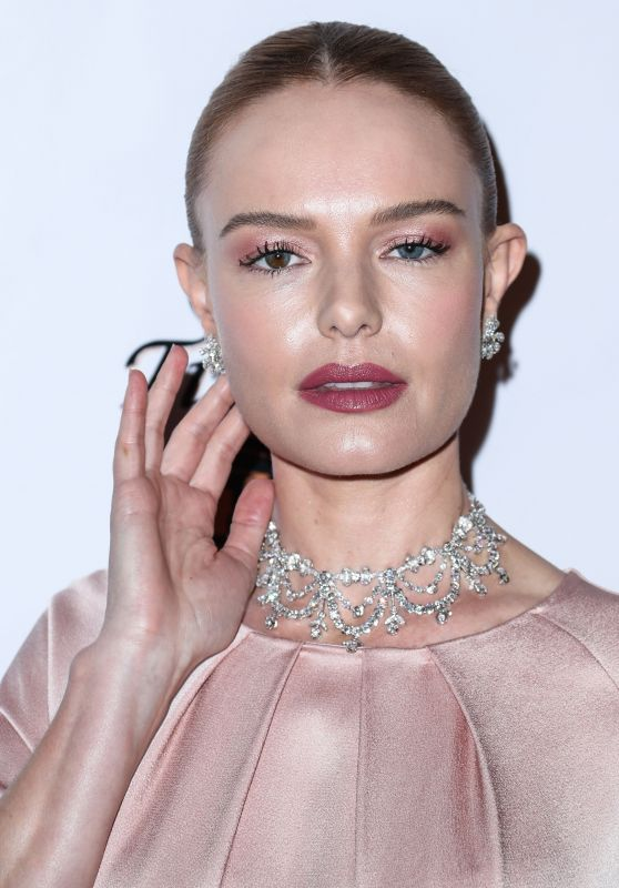 Kate Bosworth – Ride Foundation's 2nd Annual Dance for Freedom in LA 09/29/2018