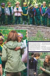 Kate Middleton - Hello UK October 22, 2018