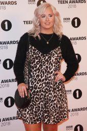 Kate Thistleton – BBC Radio 1 Teen Awards 2018