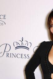 Katharine McPhee - 2018 Princess Grace Awards Gala